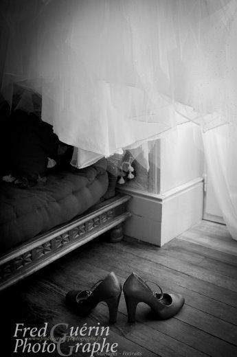 Photographe mariage - FRED GUERIN PHOTOGRAPHE - photo 44