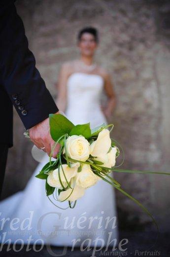 Photographe mariage - FRED GUERIN PHOTOGRAPHE - photo 69