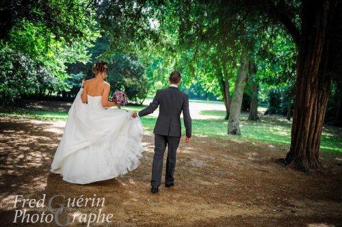 Photographe mariage - FRED GUERIN PHOTOGRAPHE - photo 4