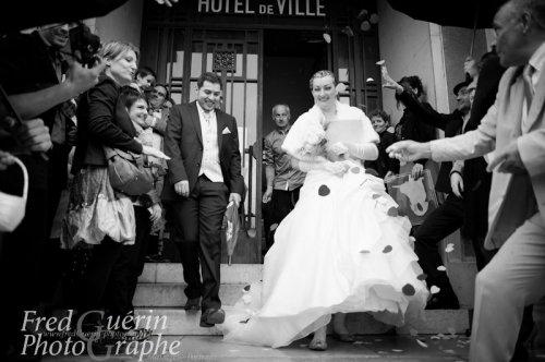 Photographe mariage - FRED GUERIN PHOTOGRAPHE - photo 31