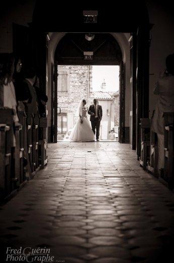 Photographe mariage - FRED GUERIN PHOTOGRAPHE - photo 86