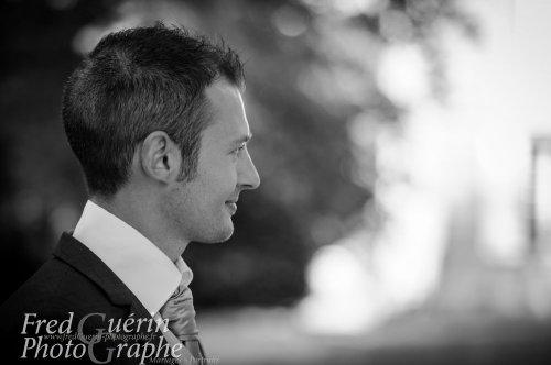 Photographe mariage - FRED GUERIN PHOTOGRAPHE - photo 76