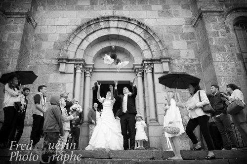 Photographe mariage - FRED GUERIN PHOTOGRAPHE - photo 25