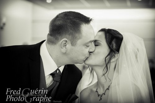 Photographe mariage - FRED GUERIN PHOTOGRAPHE - photo 56