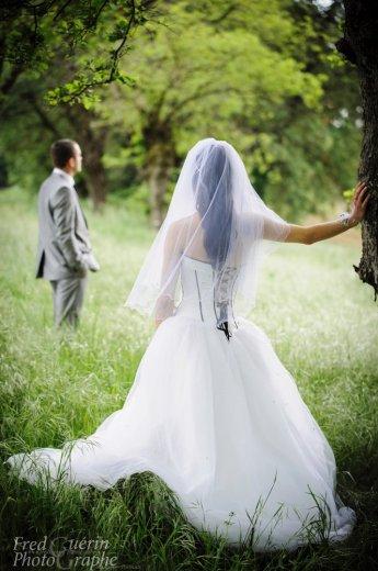 Photographe mariage - FRED GUERIN PHOTOGRAPHE - photo 36