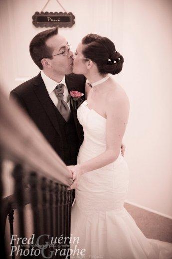 Photographe mariage - FRED GUERIN PHOTOGRAPHE - photo 20