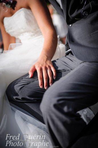 Photographe mariage - FRED GUERIN PHOTOGRAPHE - photo 17