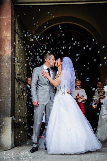 Photographe mariage - FRED GUERIN PHOTOGRAPHE - photo 82
