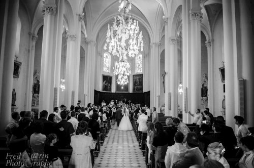 Photographe mariage - FRED GUERIN PHOTOGRAPHE - photo 88