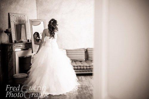 Photographe mariage - FRED GUERIN PHOTOGRAPHE - photo 47
