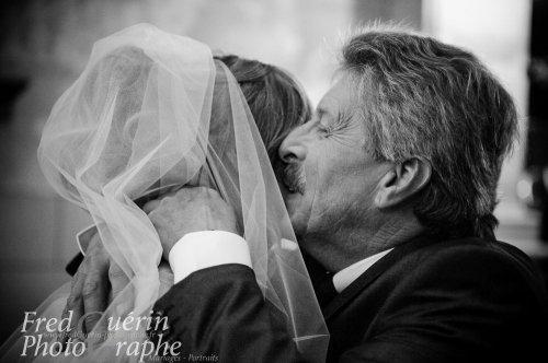 Photographe mariage - FRED GUERIN PHOTOGRAPHE - photo 65