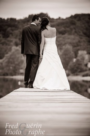 Photographe mariage - FRED GUERIN PHOTOGRAPHE - photo 48