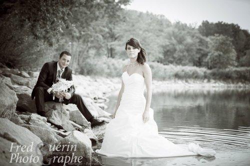 Photographe mariage - FRED GUERIN PHOTOGRAPHE - photo 52