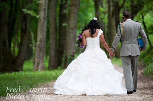 Photographe mariage - FRED GUERIN PHOTOGRAPHE - photo 35
