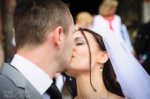 Photographe mariage - FRED GUERIN PHOTOGRAPHE - photo 49