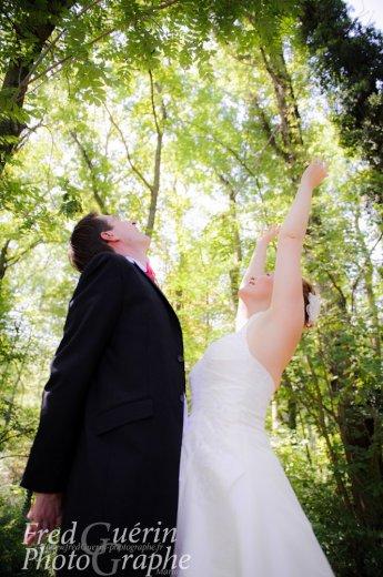 Photographe mariage - FRED GUERIN PHOTOGRAPHE - photo 81