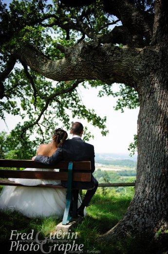 Photographe mariage - FRED GUERIN PHOTOGRAPHE - photo 9