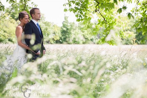 Photographe mariage - FRED GUERIN PHOTOGRAPHE - photo 7