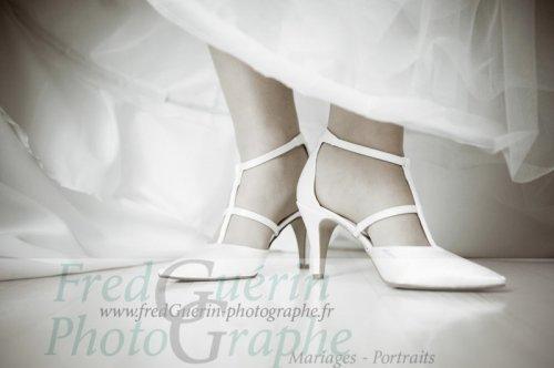 Photographe mariage - FRED GUERIN PHOTOGRAPHE - photo 39