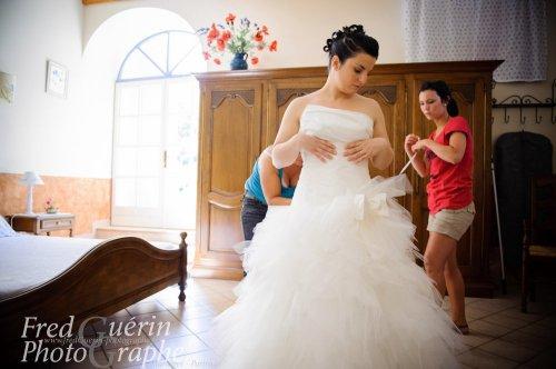 Photographe mariage - FRED GUERIN PHOTOGRAPHE - photo 71