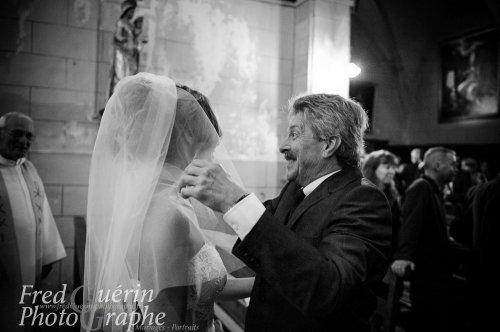 Photographe mariage - FRED GUERIN PHOTOGRAPHE - photo 66