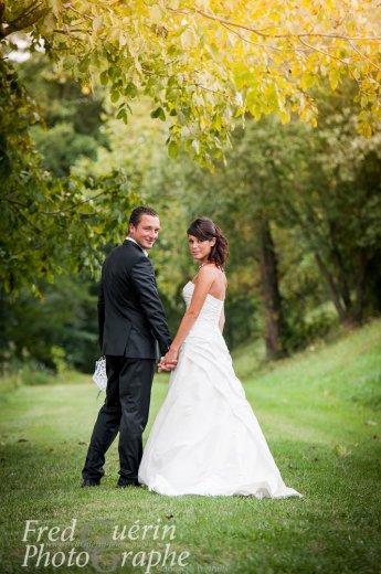 Photographe mariage - FRED GUERIN PHOTOGRAPHE - photo 40