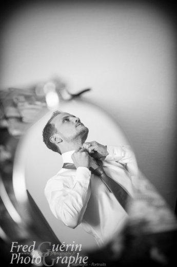 Photographe mariage - FRED GUERIN PHOTOGRAPHE - photo 1