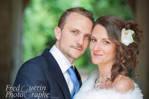 Photographe mariage - FRED GUERIN PHOTOGRAPHE - photo 53