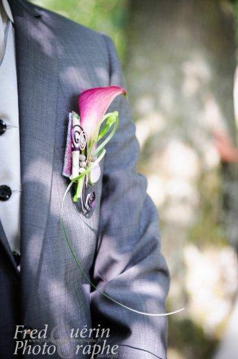 Photographe mariage - FRED GUERIN PHOTOGRAPHE - photo 6