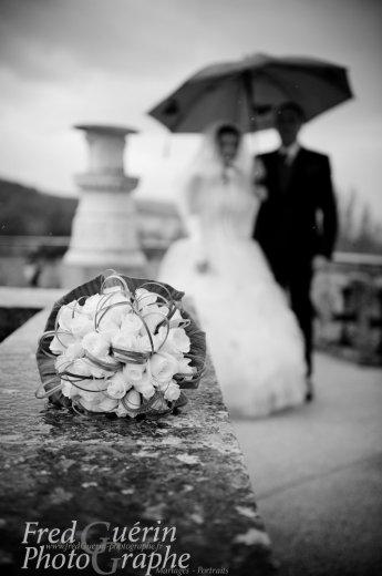 Photographe mariage - FRED GUERIN PHOTOGRAPHE - photo 50