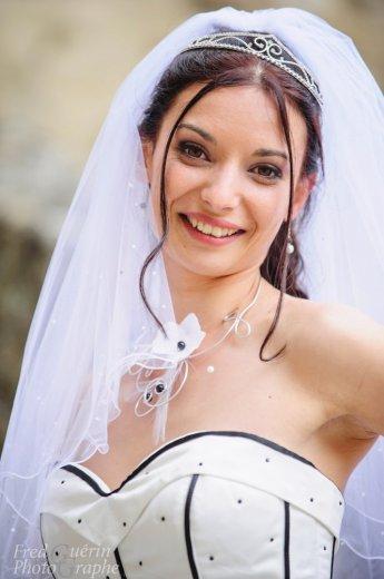 Photographe mariage - FRED GUERIN PHOTOGRAPHE - photo 84