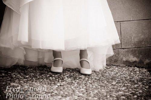Photographe mariage - FRED GUERIN PHOTOGRAPHE - photo 26