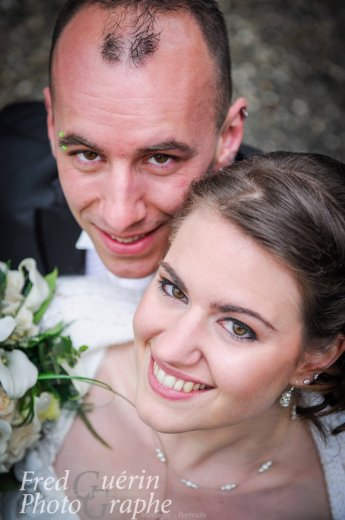 Photographe mariage - FRED GUERIN PHOTOGRAPHE - photo 29
