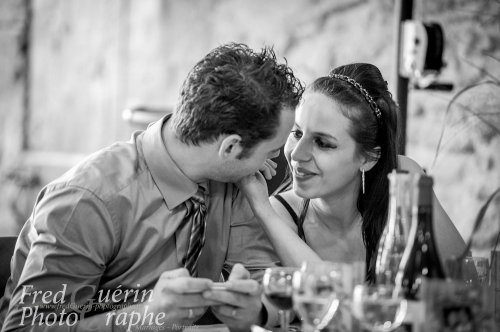Photographe mariage - FRED GUERIN PHOTOGRAPHE - photo 23