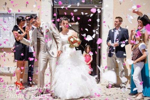 Photographe mariage - FRED GUERIN PHOTOGRAPHE - photo 77