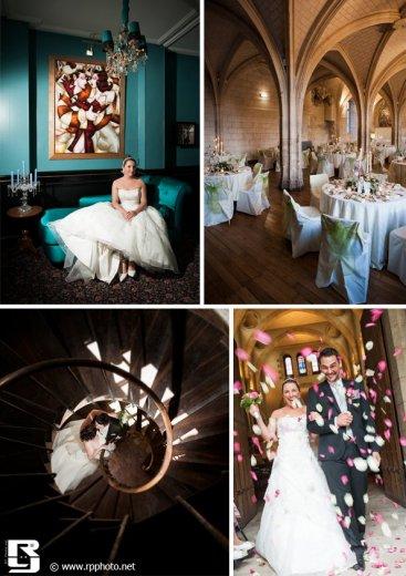 Photographe mariage - Photographe Mariage Yvelines - Paris - photo 1