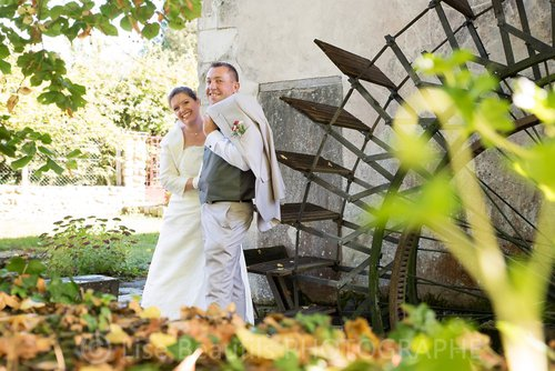 Photographe mariage - Lise Beaufils Photographe - photo 3