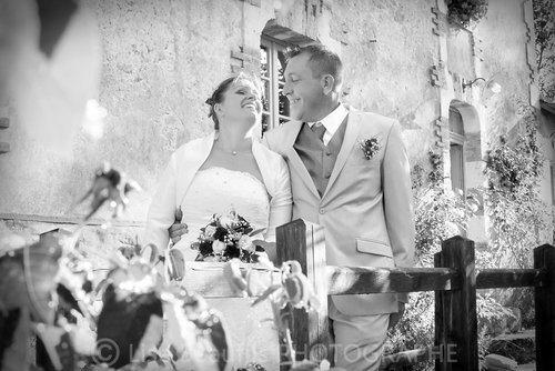 Photographe mariage - Lise Beaufils Photographe - photo 2