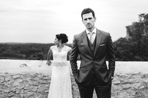 Photographe mariage - Sébastien Voerman - photo 3
