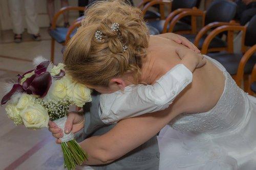 Photographe mariage - Patrick Barbier Photographe - photo 2