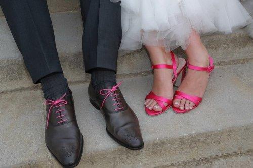 Photographe mariage - Patrick Barbier Photographe - photo 19