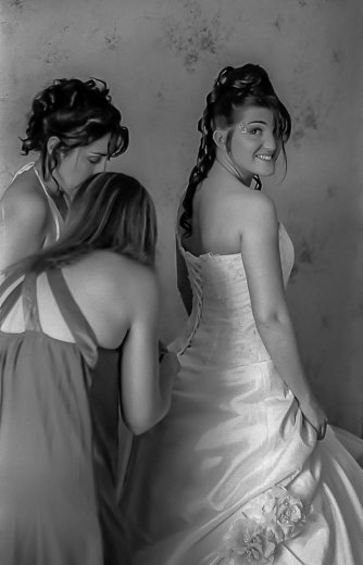 Photographe mariage - Patrick Barbier Photographe - photo 12