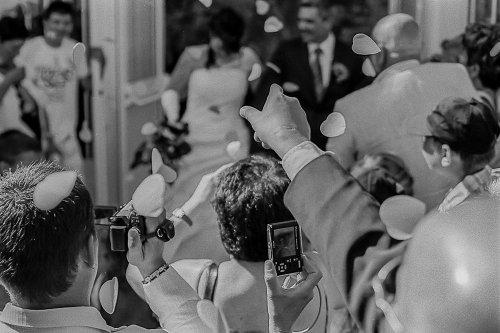 Photographe mariage - Patrick Barbier Photographe - photo 13