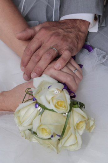 Photographe mariage - Patrick Barbier Photographe - photo 17