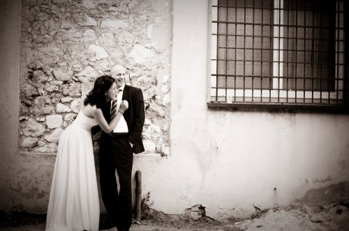 Photographe mariage - Photographe mariage - portrait - photo 37