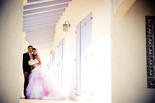 Photographe mariage - Photographe mariage - portrait - photo 13