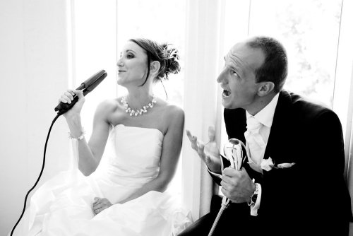 Photographe mariage - Photographe mariage - portrait - photo 22