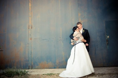 Photographe mariage - Photographe mariage - portrait - photo 30