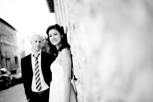 Photographe mariage - Photographe mariage - portrait - photo 36