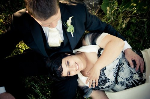 Photographe mariage - Photographe mariage - portrait - photo 31